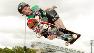 Photo of Tony Hawk's Skate Jam estará disponible a partir del 13 de diciembre