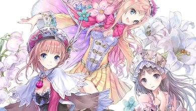 Photo of El pack de lujo de la saga Atelier Arland ya disponible en PC y consolas