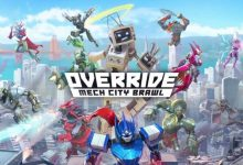 Photo of Override: Mech City Brawl llega a Nintendo Switch