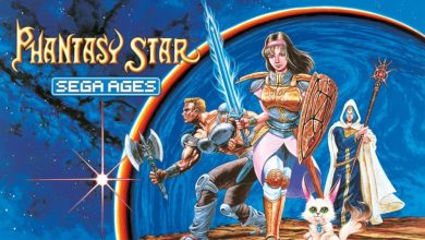 Photo of Phantasy Star se une al plantel de juegos de Sega Ages
