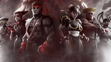 Photo of Street Fighter V tendrá anuncios