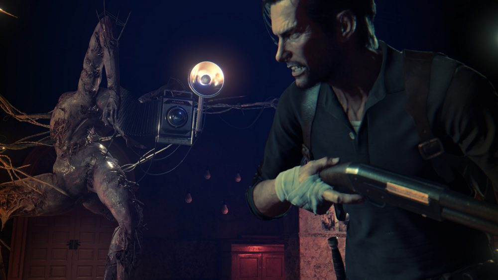 Obscura de The Evil Within 2