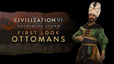 Photo of Civilization VI: Gathering Storm añade a los Otomanos como civilización