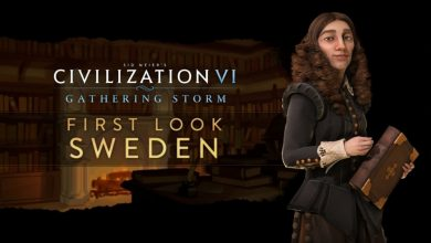 Photo of Civilization VI: Gathering Storm añade a Suecia como civilización