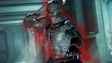 Photo of El malvado ninja Raidou vuelve en Dead or Alive 6