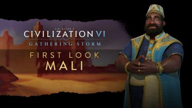 Photo of Mansa Musa liderará Mali en Sid Meier's Civilization VI: Gathering Storm