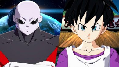 Photo of Jiren y Videl llegan el 31 de enero a Dragon Ball FighterZ