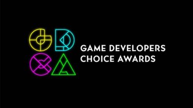 Photo of Tenemos nominados a los Game Developers Choice Awards