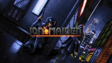 Photo of 3D Realms hará un gran anuncio sobre Ion Maiden el 11 de julio