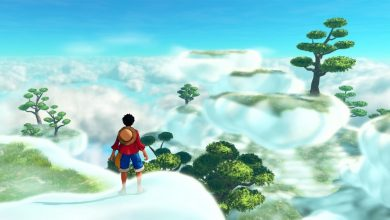 Photo of Tráiler de lanzamiento de One Piece World Seeker