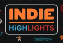 Logo de los Indie Highlights