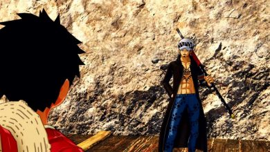 Photo of Nuevos detalles de One Piece World Seeker