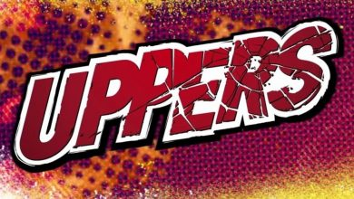 Logo de Uppers para PlayStation 4