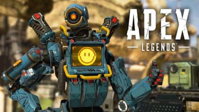 Photo of El Cañón de los Reyes vuelve a Apex Legends