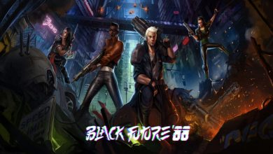 Photo of Black Future '88 llegará a Nintendo Switch