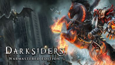 Photo of Darksiders Warmastered Edition para Switch ya a la venta