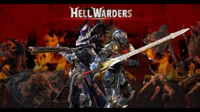Photo of Ya está disponible el formato físico de Hell Warders