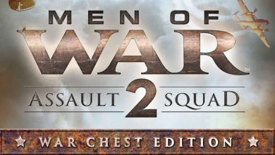 Logo de Men of War: Assault Squad 2 War Chest Edition
