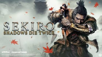 Photo of Sekiro: Shadows Die Twice recibe una nueva actualización