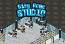 Portada de City Game Studio