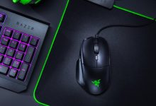 Photo of Razer presenta sus ratones inalámbricos Razer Basilisk