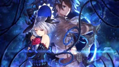 Photo of El JPRG Dragon Star Varnir llegará este verano a PlayStation 4