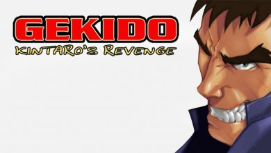 Photo of Gekido: Kintaro´s Revenge – Análisis PC