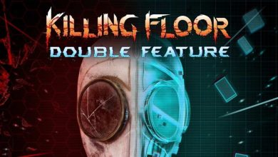 Killing Floor Double Feature es un pack exclusivo de PS4