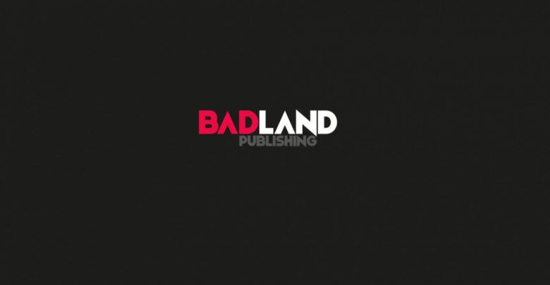 Logo de BadLand Publishing