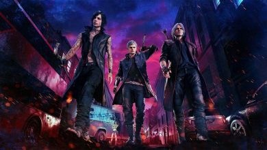 Photo of Devil May Cry 5 – Análisis PS4