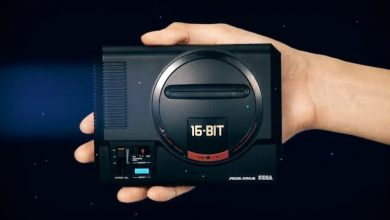 Photo of Nuevo tráiler ilustrativo de la SEGA Mega Drive Mini