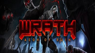 Portada de Wrath: Aeon of Ruin