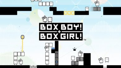 Photo of BOXBOY! + BOXGIRL! llega hoy a Nintendo Switch