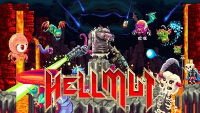 Photo of Hellmut: The Badass from Hell saldrá para Nintendo Switch