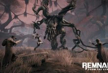 Photo of Remnant: From the Ashes ya está disponible en el Xbox Game Pass