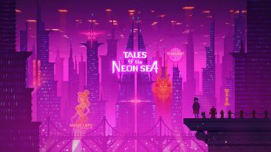 Photo of Tales fo the Neon Sea – Análisis PC