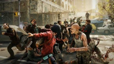 Photo of World War Z ya disponible para PlayStation 4, Xbox One y PC