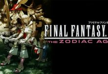 Personajes de Final Fantasy XII The Zodiac Age