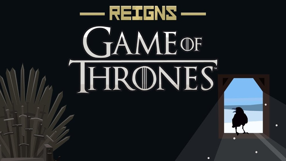 Reigns: Game of Thrones llega a Nintendo Switch