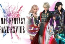 Photo of Ya está disponible la colaboración entre Final Fantasy Brave Exvius y Final Fantasy Type-0
