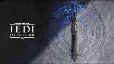 Photo of Gameplay pre-lanzamiento de Star Wars Jedi: Fallen Order