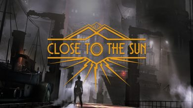 Portada del juego Close to the Sun
