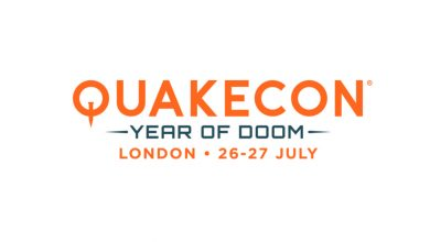 Photo of QuakeCon llega por primera vez a Europa con Year of DOOM