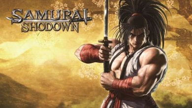 Photo of Samurai Shodown llegará a PC esta primavera