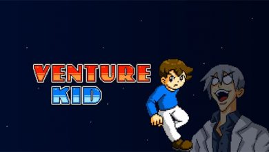 Photo of Venture Kid – Análisis Switch