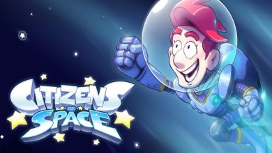 Photo of Citizens of Space – Análisis PC