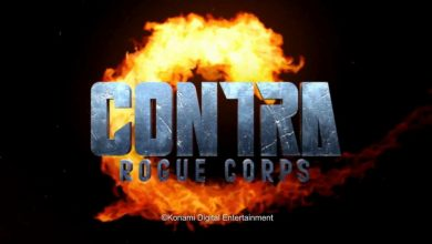 Photo of Contra: Rogue Corps llega de manera explosiva a PC y consolas