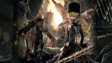 Photo of Code Vein ya está disponible