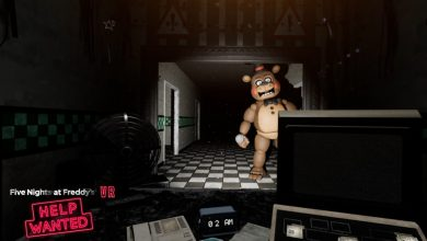 Photo of Five Nights at Freddy's VR: Help Wanted – Análisis PS VR