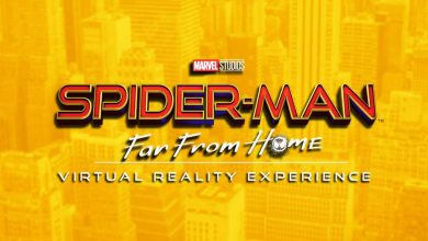 Photo of Spider-Man: Far From Home VR ya está disponible